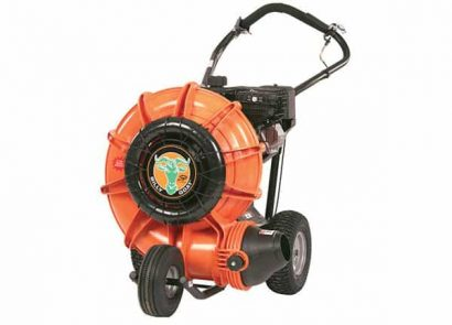 Billy Goat F1002V 1700 CFM Electric Walk-Behind Blower