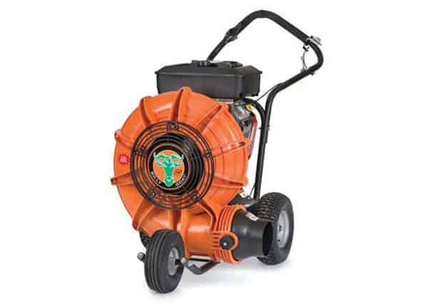 Billy Goat F1802V 2900 CFM Electric Walk-Behind Blower