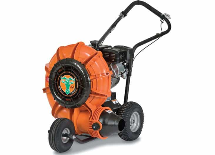 Billy Goat F902H 1700 CFM Electric Walk-Behind Blower
