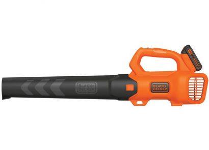 Black+Decker BCBL700D1 320 CFM Cordless Blower