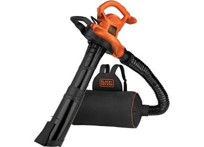 Black+Decker BEBL7000 400 CFM Electric Blower Vac