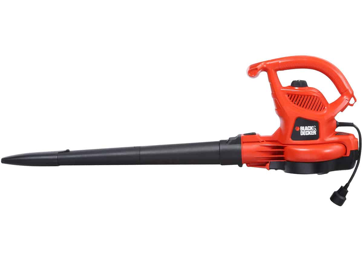 Picture 1 of the Black+Decker BV3600