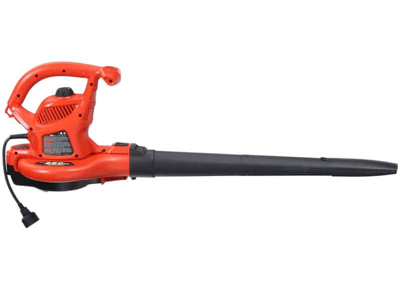 Picture 2 of the Black+Decker BV3600