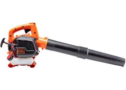 Black+Decker BXGBL225 400 CFM Gas Blower
