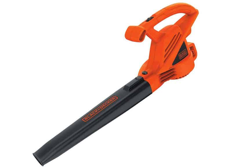 Black+Decker LB700 180 CFM Electric Blower
