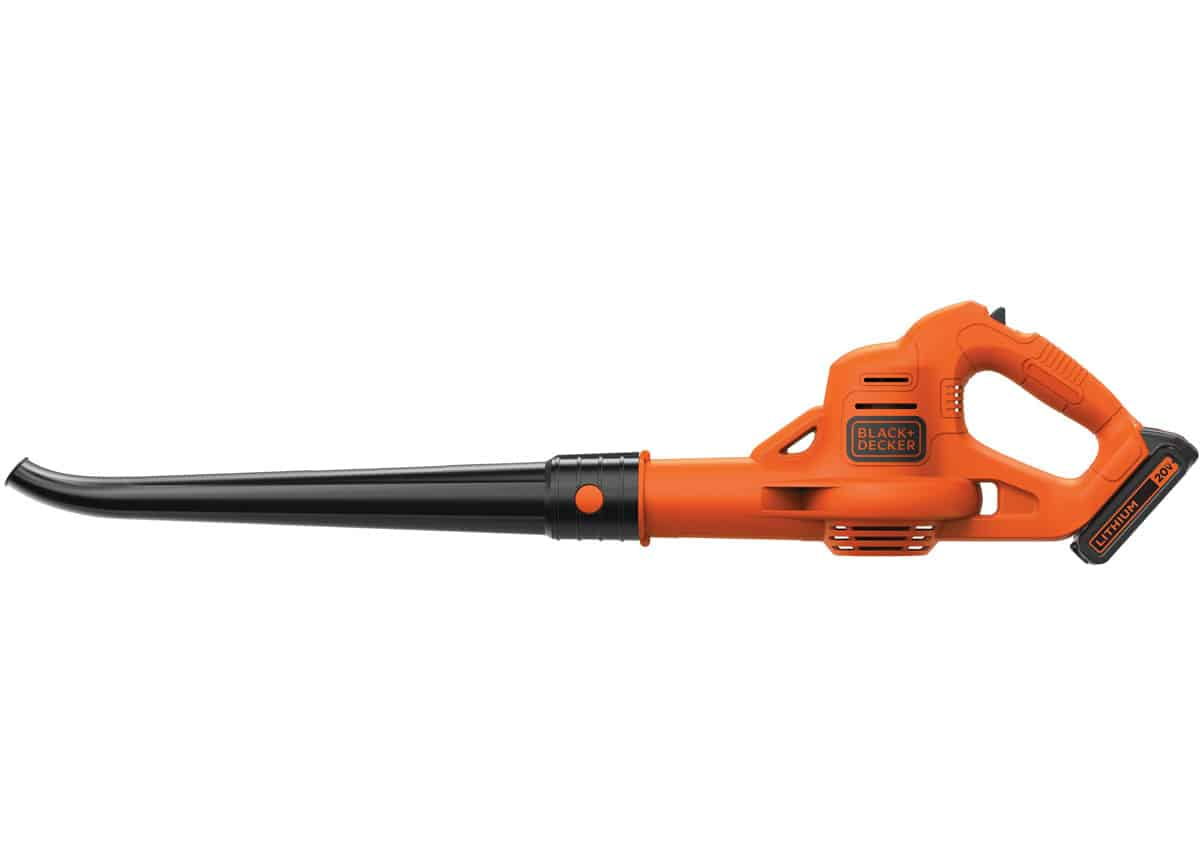 Picture 1 of the Black+Decker LSW221