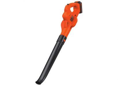 Black+Decker LSW221 100 CFM Cordless Blower