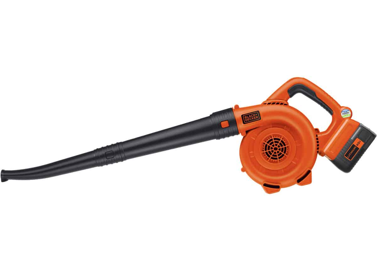Picture of the Black+Decker LSW36