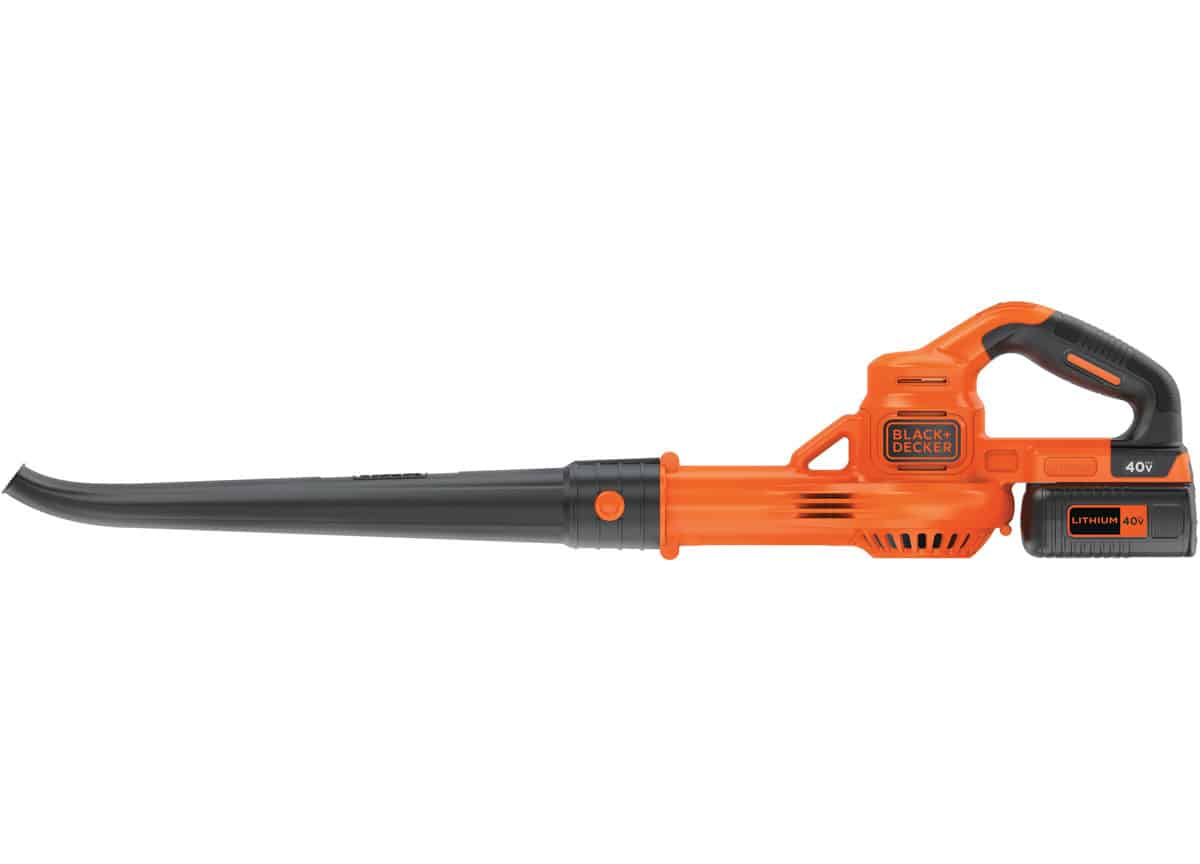 Picture 1 of the Black+Decker LSW40C