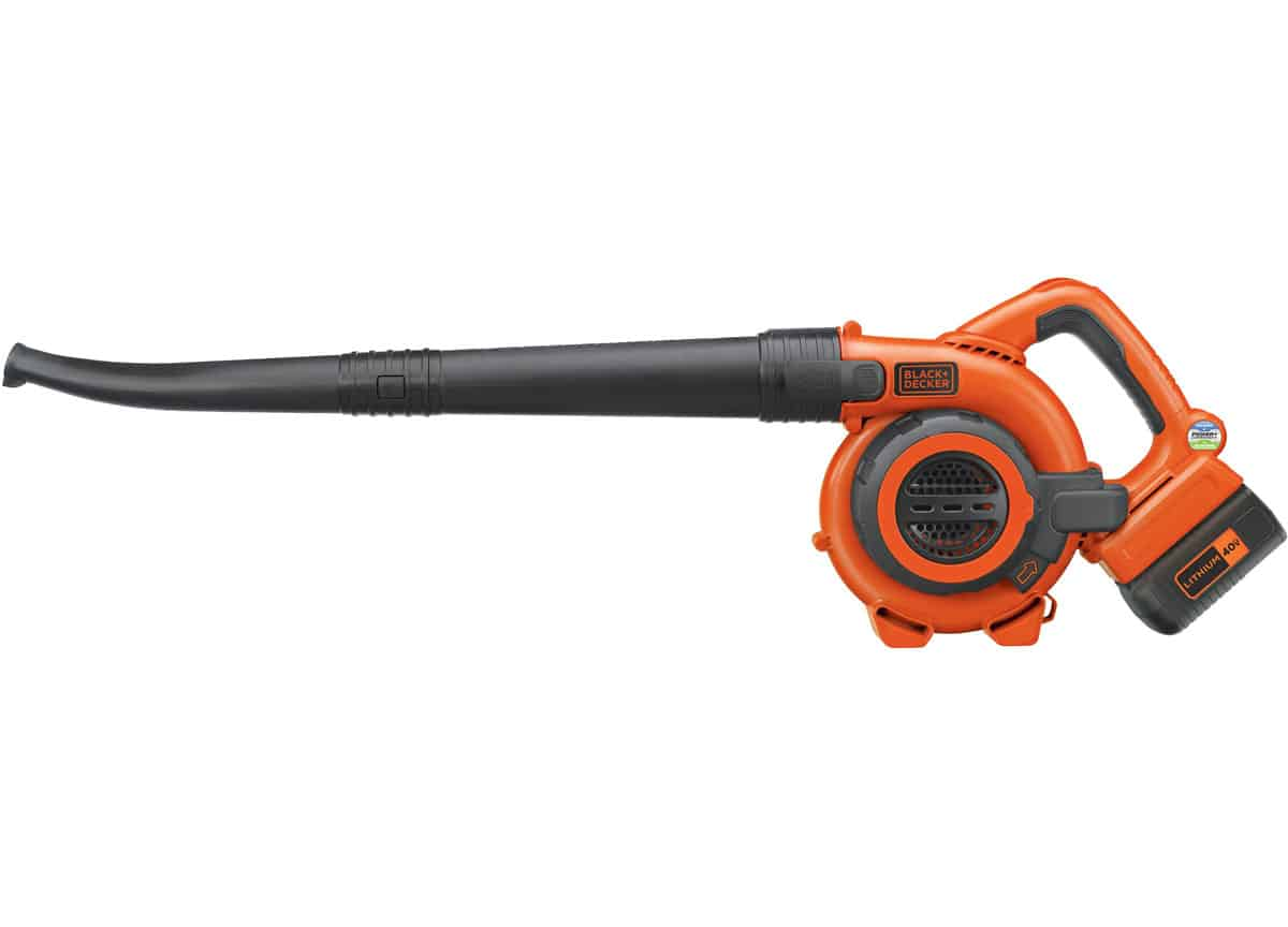 Picture 1 of the Black+Decker LSWV36