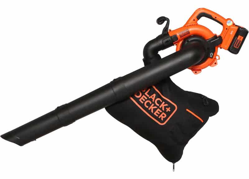 Picture 2 of the Black+Decker LSWV36