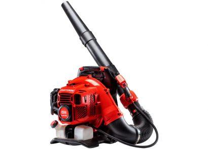 Craftsman BP510 600 CFM Gas Backpack Blower