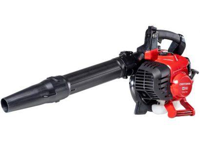 Craftsman BV2500 450 CFM Gas Blower Vac