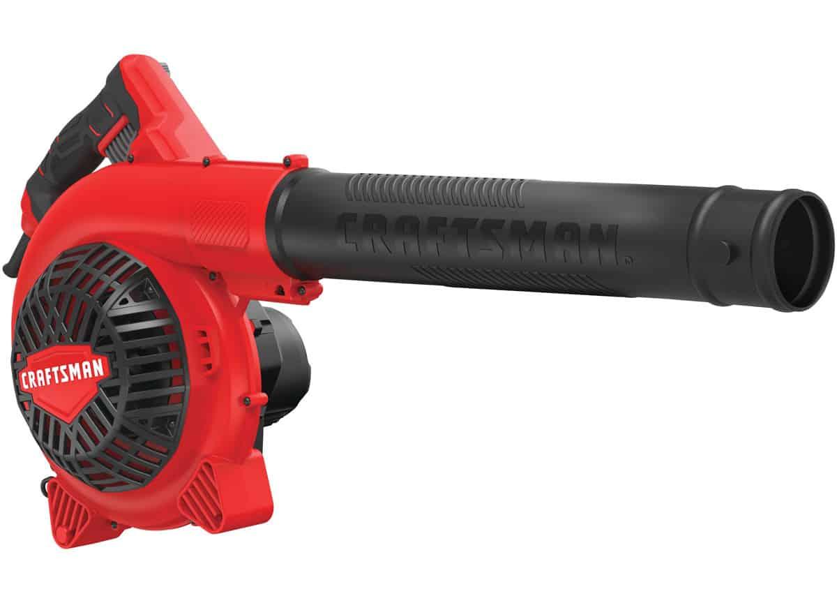 Craftsman CMEBL712 410 CFM Electric Blower