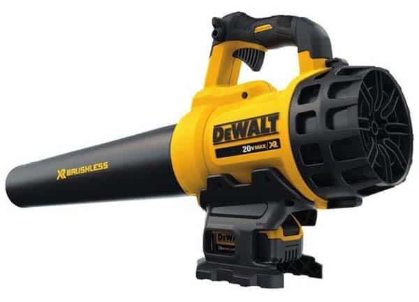 Dewalt DCBL720P1 400 CFM Cordless Blower