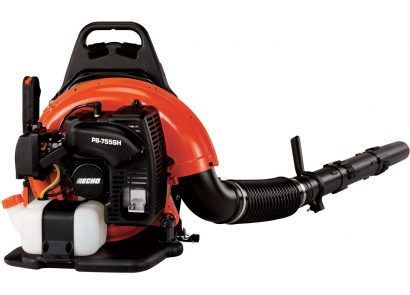 Echo PB-755SH 651 CFM Gas Backpack Blower