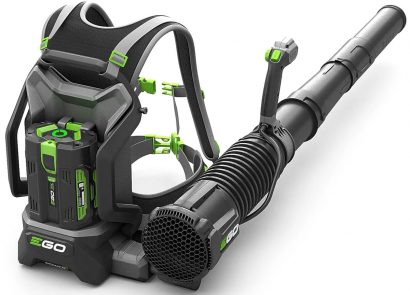 EGO LB6003 600 CFM Cordless Blower