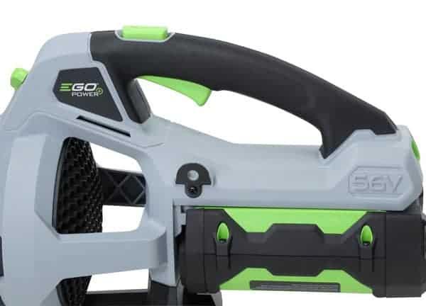 EGO POWER+ LB5302 530 CFM Cordless Blower