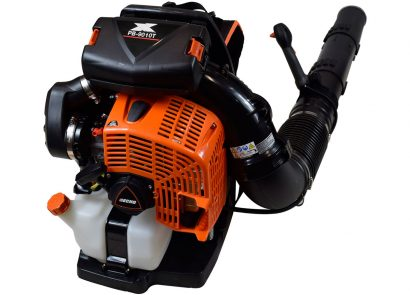 Echo PB-9010T 1110 CFM Gas Backpack Blower
