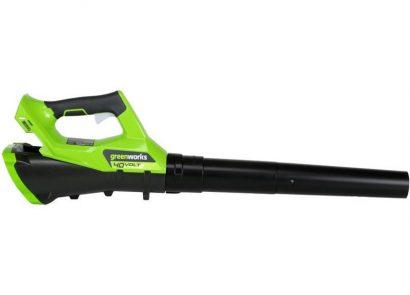 Greenworks 2400802 390 CFM Cordless Blower