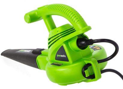 Greenworks 24012 150 CFM Electric Blower