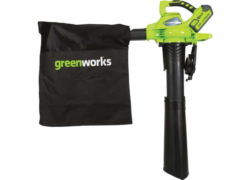 Picture 2 of the Greenworks 24322