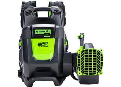 Greenworks 60BP700 710 CFM Cordless Blower