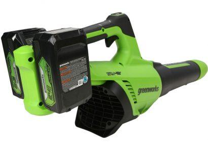 Greenworks BL48L4410 585 CFM Cordless Blower