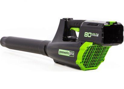 Greenworks Pro GBL80300 500 CFM Cordless Blower