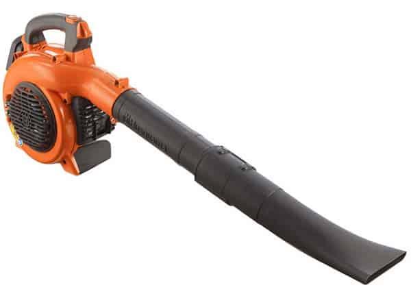 Husqvarna 125BVX 425 CFM Gas Blower Vac