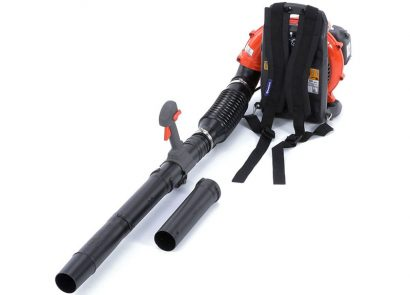 Husqvarna 130BT 360 CFM Gas Backpack Blower