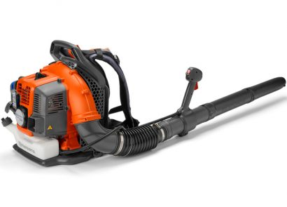 Husqvarna 150BT 434 CFM Gas Backpack Blower