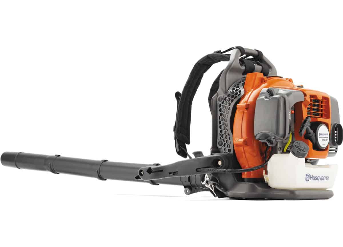 Picture of the Husqvarna 350BF