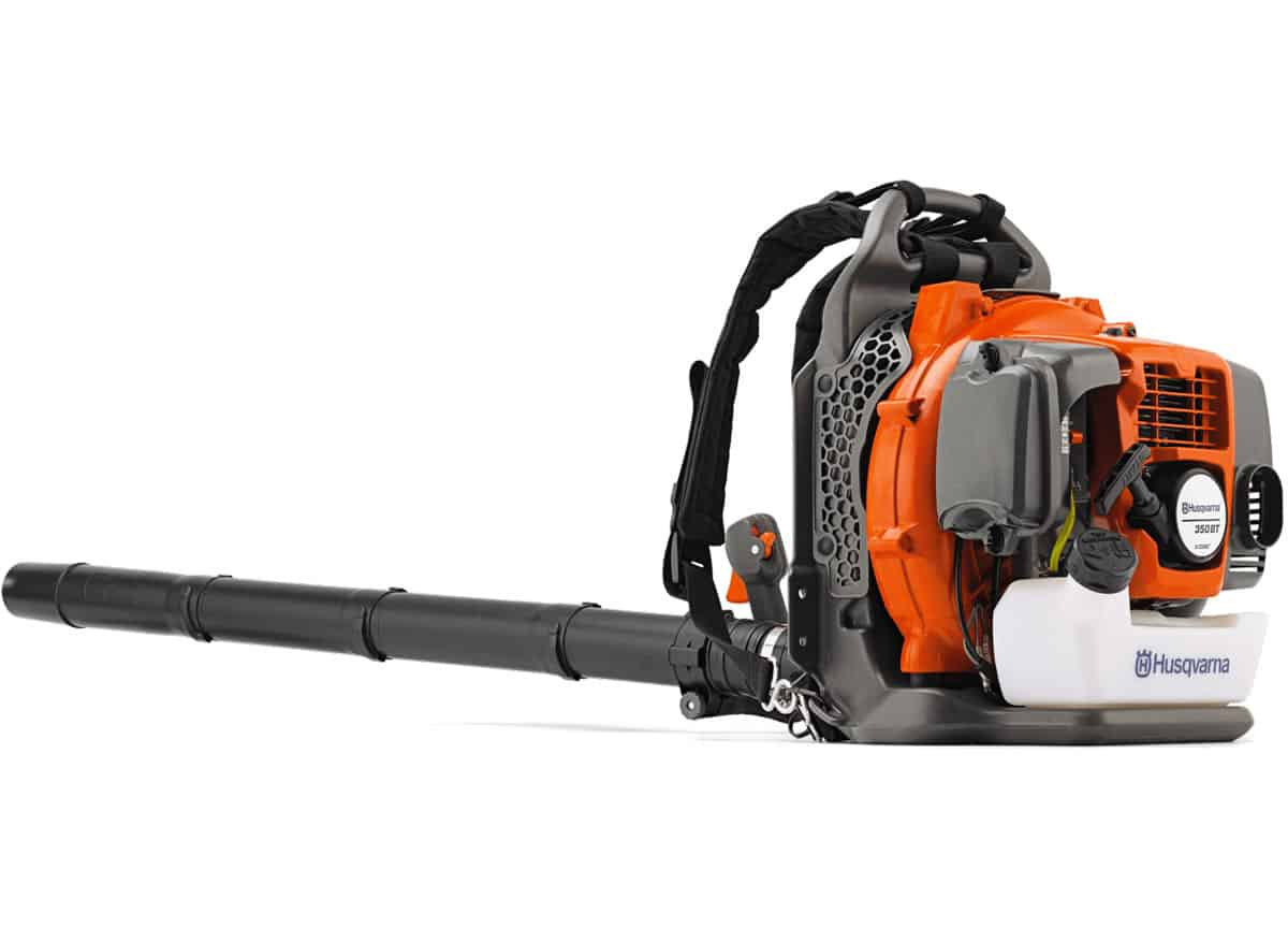 Picture of the Husqvarna 350BT