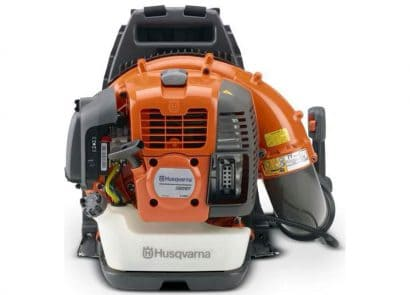 Husqvarna 360BT 631 CFM Gas Backpack Blower