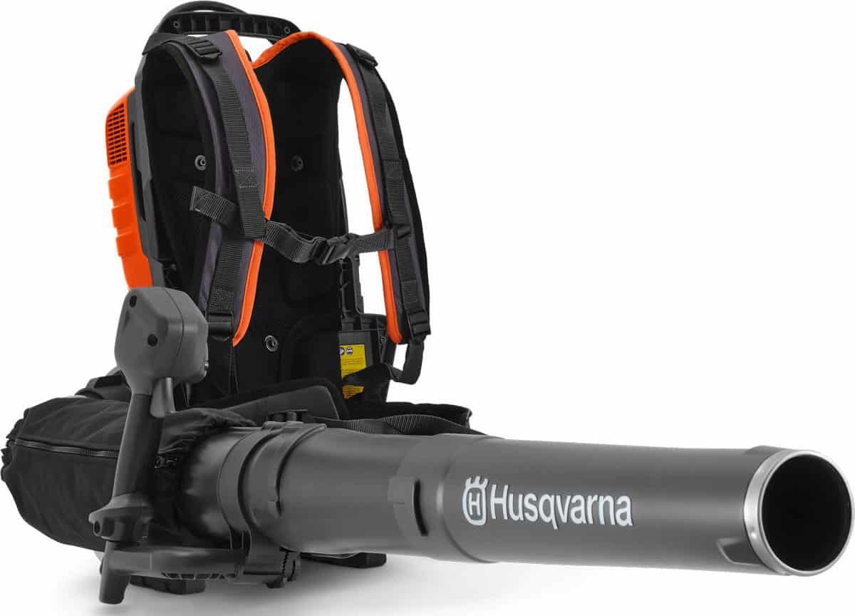 Husqvarna 550ibtx 36v Cordless Backpack Blower Spec Review