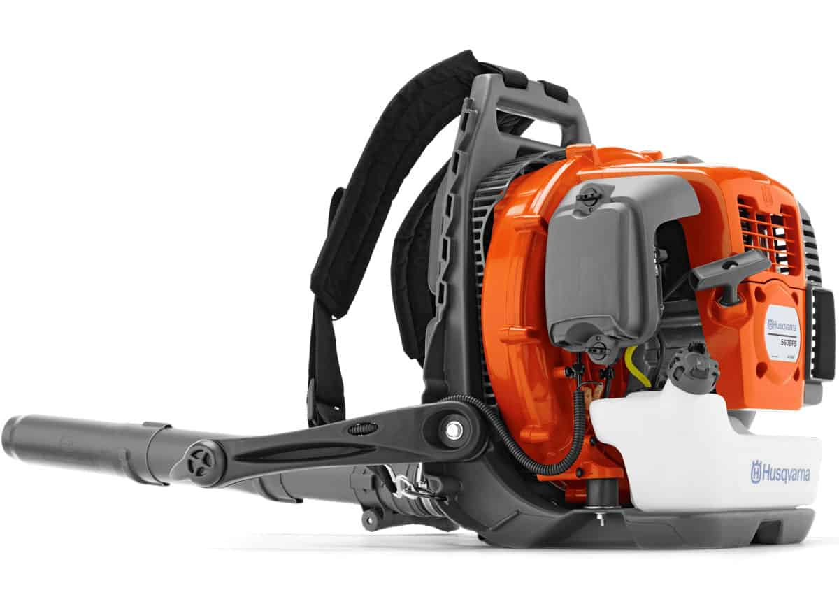 Picture of the Husqvarna 560BFS