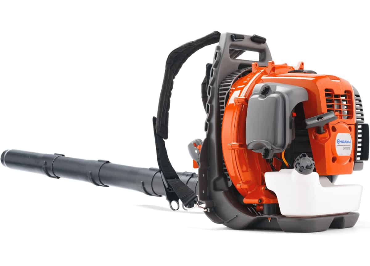 Picture of the Husqvarna 560BTS