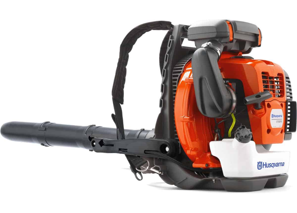 Husqvarna 570BFS 768 CFM Gas Backpack Blower