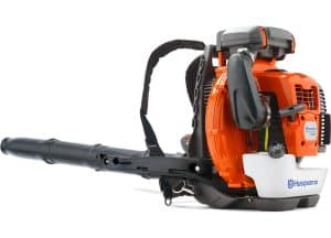 Picture of the Husqvarna 580BFS