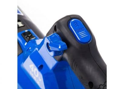 Kobalt 40V KHB 3040-06 480 CFM Cordless Blower