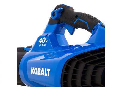Kobalt KHB 3040-06 480 CFM Cordless Blower