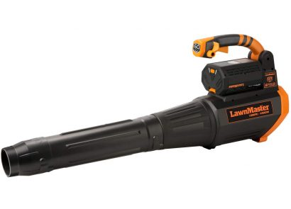 LawnMaster CLBL6015A 440 CFM Cordless Blower