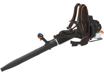 LawnMaster NPTBL31AB 470 CFM Gas Backpack Blower