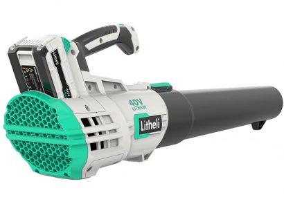 Litheli U1BR17055 350 CFM Cordless Blower
