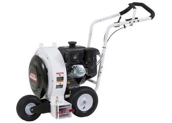 Little Wonder Optimax™ 9270-12-01 2260 CFM Electric Walk-Behind Blower