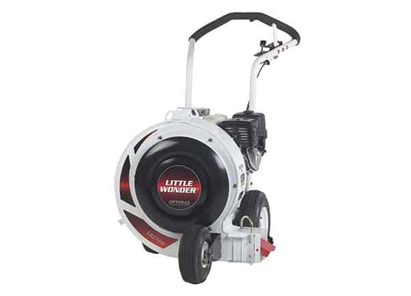 Little Wonder Optimax™ 9390-02-01 2530 CFM Electric Walk-Behind Blower