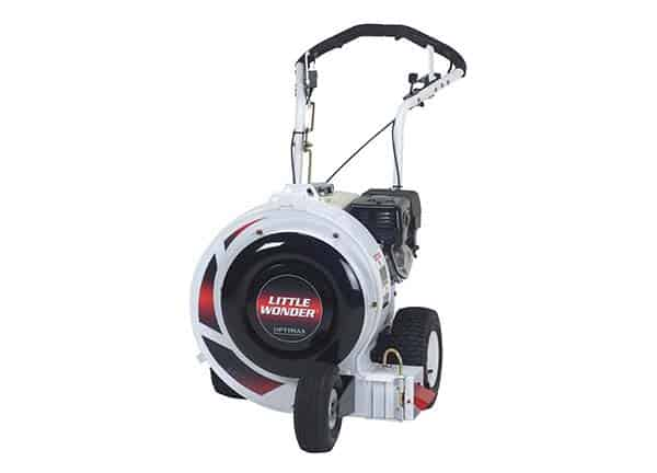 Little Wonder Optimax™ 9570-14-01 2850 CFM Electric Walk-Behind Blower