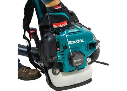 Makita EB5300TH 516 CFM Gas Backpack Blower