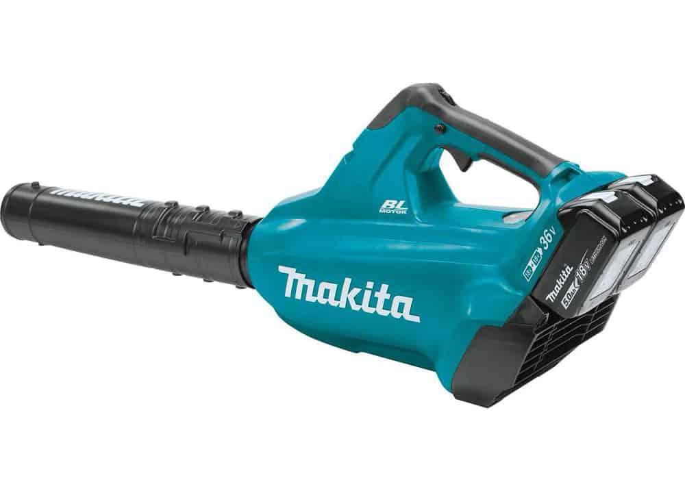 Makita XBU02PT 473 CFM Cordless Blower